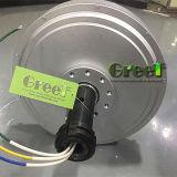 낮은 풍속 지역 사용을%s 50W-10kw Coreless Pmg