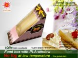 케이크 상자 음식 대중 음악 상자 (K52)