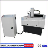 Ncstudio/DSP управления 600*600 мм для тяжелого режима работы металлические пресс-форм, гравировка с ЧПУ режущие машины