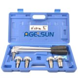 PE-1632 16 à 32 mm pour l'eau et tuyau de liaison du radiateur, Pex extenseur du tube