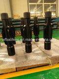 Collettore di pompaggio 5 dell'ancoraggio della tubazione della pompa del PC del fascio 1/2
