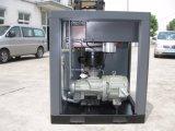 HP injectée par pétrole variable magnétique permanent du compresseur d'air de fréquence 18.5kw 25