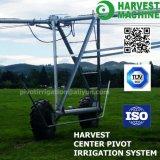 Mouvement linéaire agricole transversal de système d'irrigation d'agriculture de mouvement de ferme