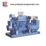 64kw mariene Diesel Generator met de Motor van Cummins
