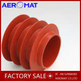 Aeromat에 있는 Sealing Made를 위한 다른 Size 브라운 Color FKM Ring Seals Viton O-Ring