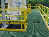 FRP/GRP Pultruded Grating Square Tubes with High Strength