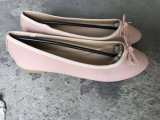 Women Flat Sandals, lady Leather Shoes, Casual Shoes, 10000pairs