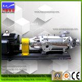 D-einzelne Absaugung-Mehrstufenkorrosionsbeständigkeit-Pumpe