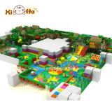 Speelplaats van het Vermaak van de Apparatuur van de Speelplaats van de Partij van de verjaardag de Grote Zachte