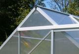 Выбросов парниковых газов на заводе для сада