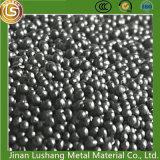 Grand approvisionnement S460 en fil en acier et autre de coupure d'acier de moulage au sable d'injection abrasif en métal