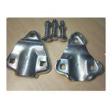 Stempeln der kundenspezifischen Blech-Aluminiumschelle-Baugerüst-Koppler