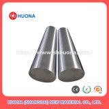 1j6 철 알루미늄 연약한 자석 합금 로드 Feal6
