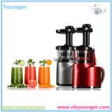 느린 Juicer 또는 Hurom 느린 Juicer 또는 한국 느린 Juicer