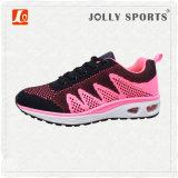 Новые спорты сетки Jogger типа конструкции ботинки женщин Mens