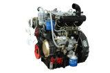 De droge Diesel van de Generator van de Macht van het Type van Voering van de Cilinder 14HP 18HP