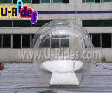 Clear Bubble Aufblasbares Zelt für Outdoor