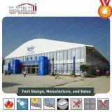 Camera 50 FT X di figura della cupola grande tenda dell'arco da 200 FT per l'evento esterno