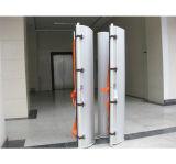 Portes enrouleur en aluminium pour camion (automatique)