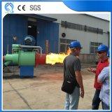 Boiler van de Brander van het Stro van de biomassa de Landbouw en Drogere Verwarmer