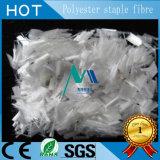 Polyester-Spinnfaser verwendet im nassen Papier