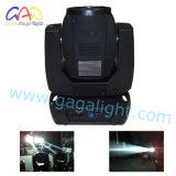 luz principal móvil de la viga 300W