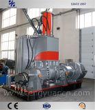 75L de goma presurizada (plástico) Mezclador interno/ Kneader goma para la mezcla de compuesto de caucho