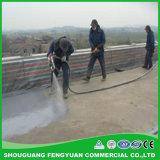Spray de alta qualidade Revestimento impermeável de elastómero Polyurea puro