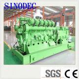 Generator de van certificatie Ce ISO van het Aardgas (170KW)
