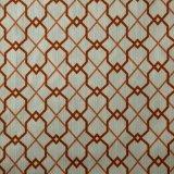 Tessuto di Velet del poliestere della tappezzeria di Decrotive della tessile di stampa di Digitahi