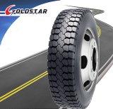 11r22.5 12r22.5 todo el neumático radial de acero del carro