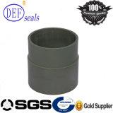 Material importado Precio razonable Tubo de PTFE de fibra de carbono