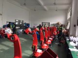 Schweißens-Roboter Succedaneum Maschine mit Cer-Bescheinigung