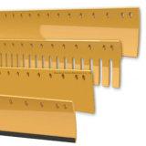 高品質のローダーのバケツの最先端の構築機械装置