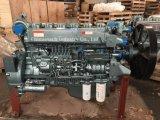 Sinotruk615.69 Wd 336CV del motor de camiones HOWO