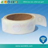 Más S X 2k etiqueta RFID etiqueta para el seguimiento de paquetes