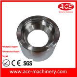 L'oxydation de la partie de machines CNC en aluminium