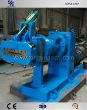 高く効率的で熱い供給のゴム製押出機または内部管の押出機