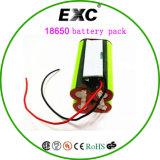 24V / 36V / 48V 10ah / 12ah / 16ah / 20ah batería eléctrica de la bicicleta