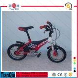 Miúdos que funcionam a bicicleta das crianças da forma do modelo novo de Alemanha da bicicleta