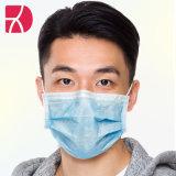 3 lagen Persoonlijke luchtvervuiling Tandheelkundig stofmasker
