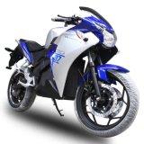 De elektrische Snelle Snelheid van Cbr 2000W van de Motorfiets met Pedaal