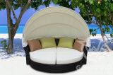 Tuinmeubilair Daybed Chaise Lounge