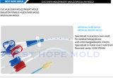Cathéter veineux central moule/Insert Mold CVC médical