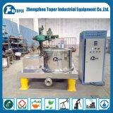 Séparateur d'huile Dischage manuel centrifugeuse pour solide la séparation des liquides