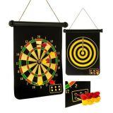 Heißer Verkauf billiger Preis OEM Roll-up Dart Board Indoor