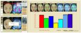 Macchina di bellezza di cura di pelle dell'analizzatore di portata della pelle