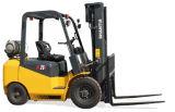 1.5 Tonne Shantui Diesel-Gabelstapler