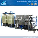 역삼투 산업 활성화된 탄소 모래 필터 오존 발전기 UV RO 물 처리