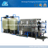 Osmose Inversa de areia de carbono activado industrial gerador de ozônio Filtro de tratamento de água RO UV